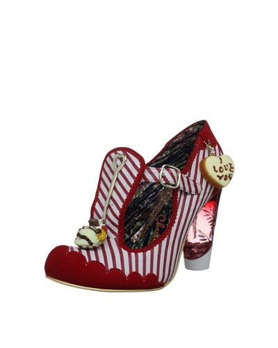 Irregular Choice Women's Zapatos Tacón Cookie Club