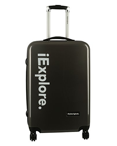 Istyle By Platinium Trolley Itravel