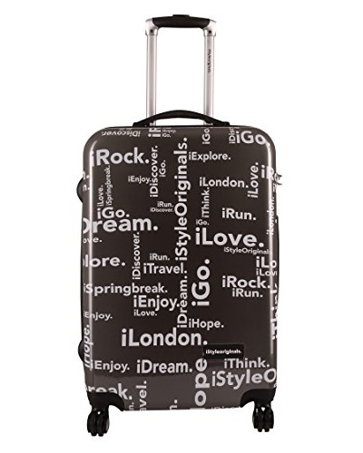 Istyle By Platinium Trolley Allover
