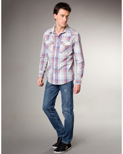 Jachs Camisa  Regular Fit