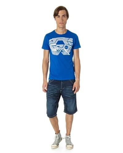 JACK & JONES Camiseta Stair slim fit