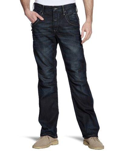 JACK & JONES Jeans Powel Loose Relaxed Fit