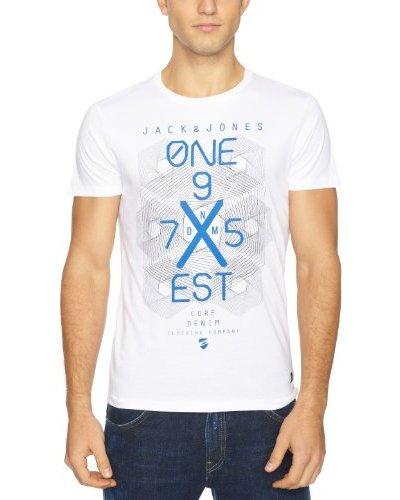 JACK & JONES Camiseta Fletch S/S