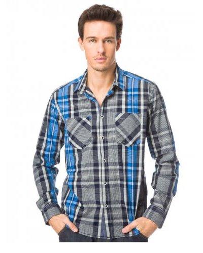 JACK & JONES Camisa Beck L/S