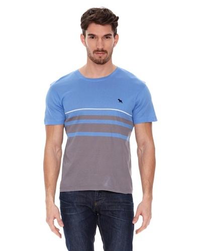 Jack Russell Camiseta Bicolor