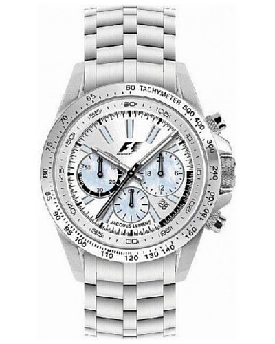 Jacques Lemans Reloj F-5006F
