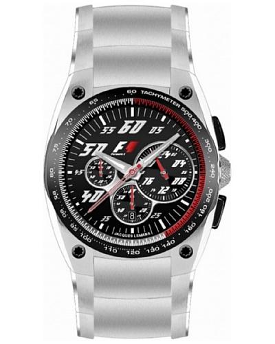Jacques Lemans Reloj Formula 1 Speed Chrono F-5011F