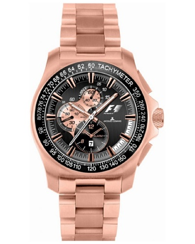Jacques Lemans Reloj Formula 1 F-5015 GP-Chrono H