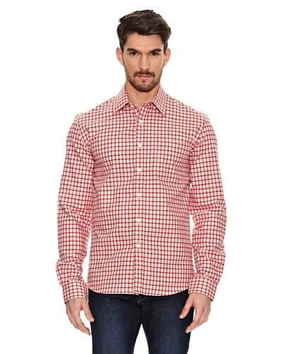 James Harvest Camisa Manga Larga Austin