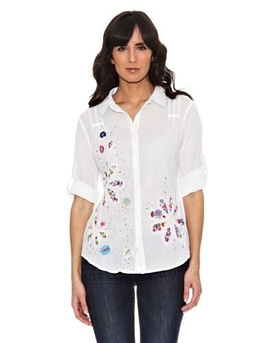 Janis Camisa Trabillas