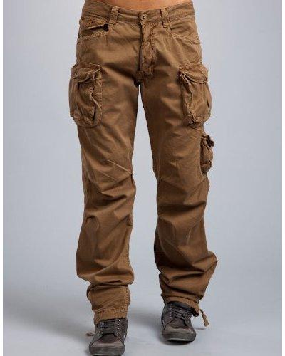 Japan Pantalón Spruce