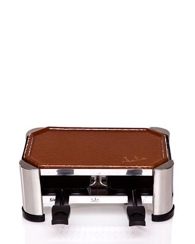 Jata Grill/ Raclette De Terracota 100% Antiadherente