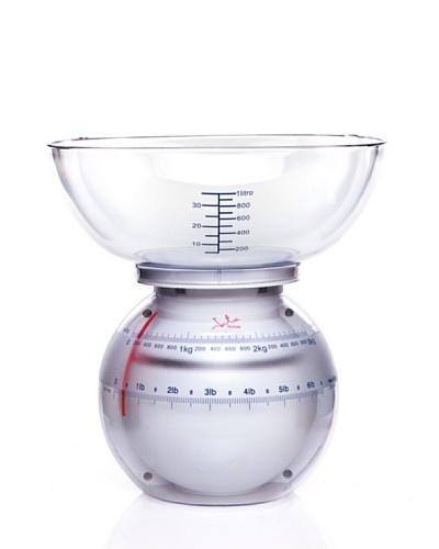 Jata Balanzas De Cocina Mecánica Capacidad 3 Kg