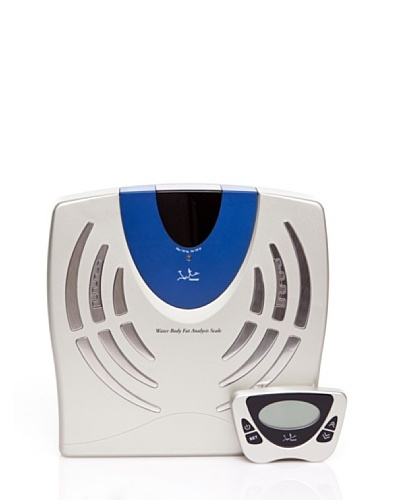Jata Body Fat Controlador Remoto Analizador De Grasa Y Agua Del Cuerpo
