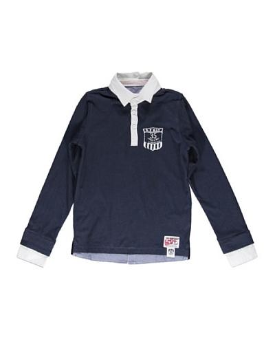 Jbe Polo Camisa 3/16 Años Niño