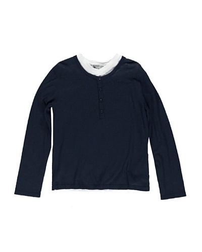 Jbe Camiseta Doble 3/16 Años Niño