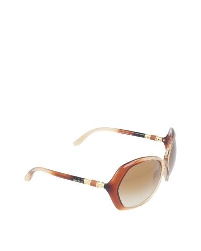 JIMMY CHOO Gafas de Sol JUSTINE/S JLBV8 Caramelo