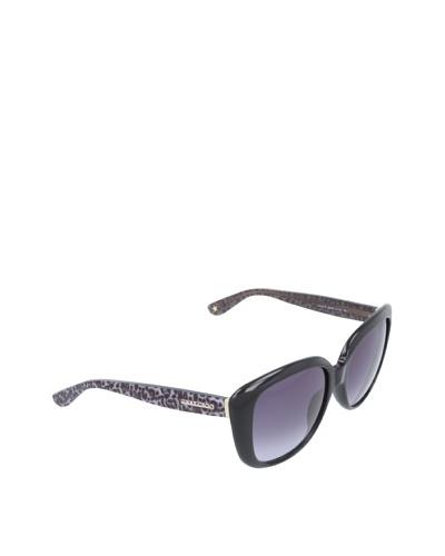 JIMMY CHOO Gafas de Sol LALLY/SHD13R Negro Pantera Gris