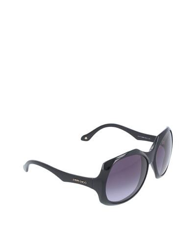 JIMMY CHOO Gafas de Sol ELY/SHDD28 Negro Brillante