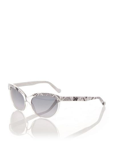 John Galliano Gafas de Sol JG0007 24B Blanco Transparente
