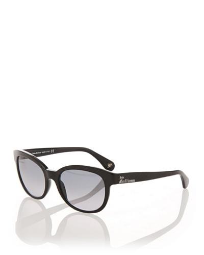 John Galliano Gafas de Sol JG0028 01B Negro