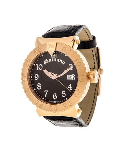 John Galliano Reloj L'Elu