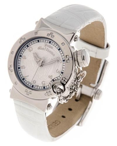 John Galliano Reloj de mujer de piel