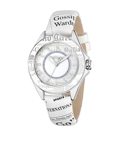 John Galliano Reloj Date Keeper