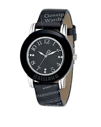John Galliano Reloj The Colourist