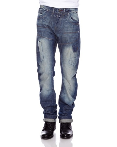 Judge and Jury Jeans Slammer