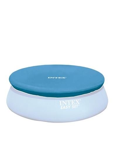 Color Baby Cubierta Circular Para Piscinas Easy Set De 366 cm