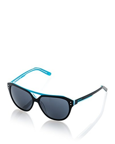 Emporio Armani Gafas de Sol JC505S_05A Negro / Turquesa