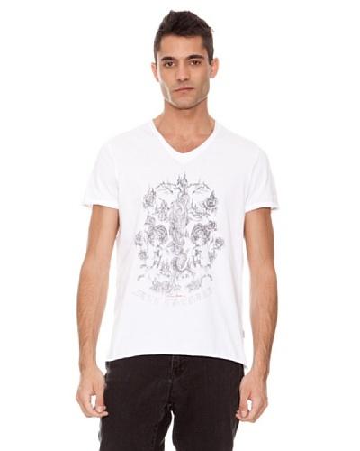Just Cavalli Camiseta Serpeinte