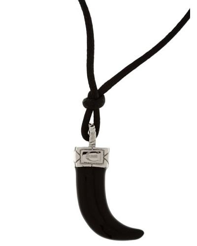 Just Cavalli Collar Amuleto Cornetto