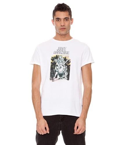 Just Cavalli Camiseta Adventure