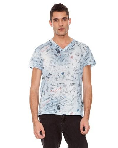 Just Cavalli Camiseta Firmas