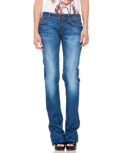 Just Cavalli Pantalón Boot Cut