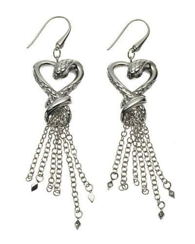 Just Cavalli Pendientes Secret