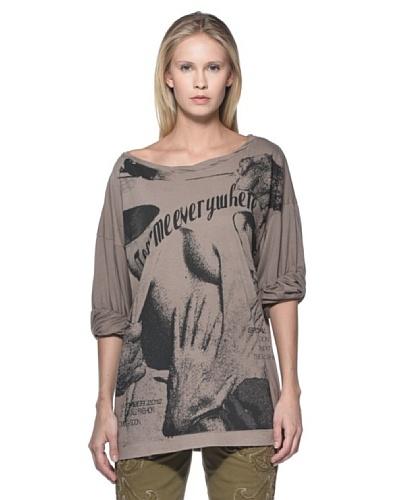 Just Cavalli Camiseta Iniga