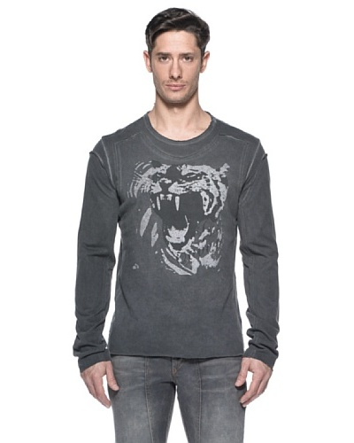Just Cavalli Camiseta Lutharo