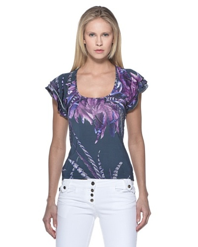 Just Cavalli Camiseta Amalea