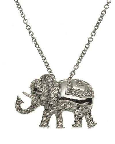 Just Cavalli Colgante Elefante