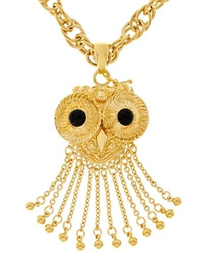Just Cavalli Collar Funny Oro