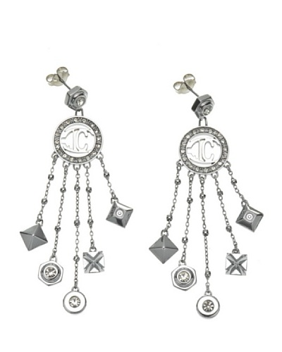 Just Cavalli Pendientes Light