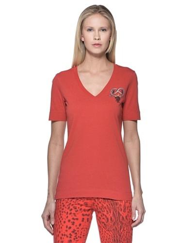 Just Cavalli Camiseta Camilla