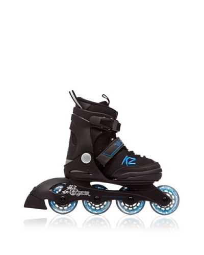 K2 Patines Ajustables Raider Jr