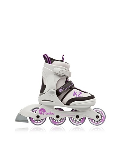 K2 Patines Ajustables Marley Jr