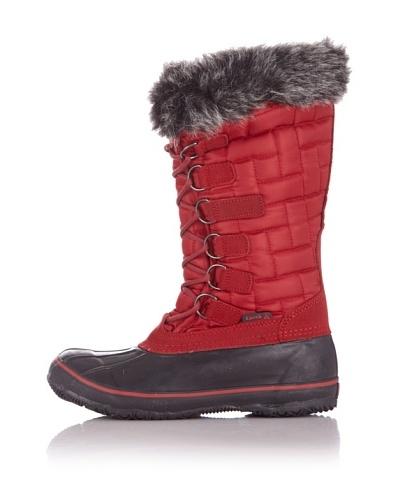 Kamik Scarlet2 NK2213 - Botas de nieve de nailon para mujer