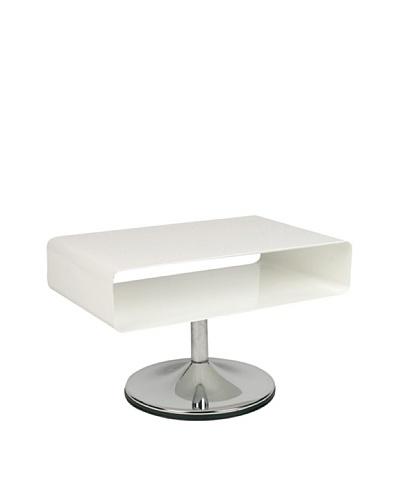 Kare Mueble TV Lounge Turner Blanco