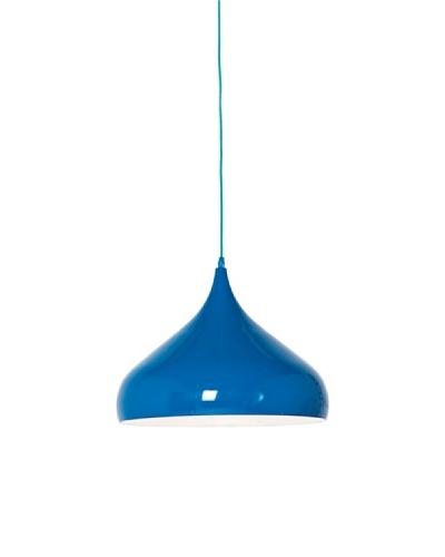 Kare Lámpara de techo Cuisine azul